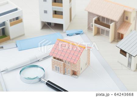 住宅診断 64243668