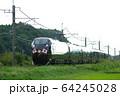 常磐線 平成のお召列車 1 64245028