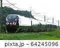 外房線 平成のお召列車 2 64245096