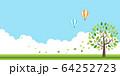 新緑(若葉) 64252723