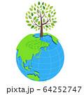 地球環境 64252747