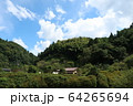 石見銀山周辺の風景 64265694