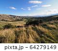 ニュージーランドの風景 64279149