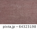 和紙のテクスチャーにクローズアップした素材 64323198