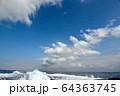 バリ島 空 64363745