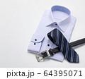 ワイシャツ  ネクタイ 64395071