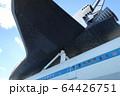 スペースシャトル輸送機(B747) 64426751