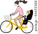 自転車 64455368