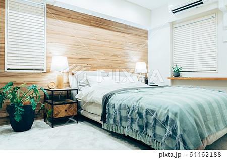 寝室 64462188