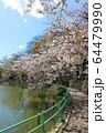 武蔵関公園 64479990