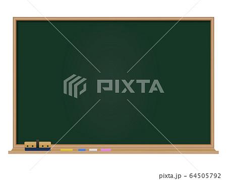 黒板 64505792