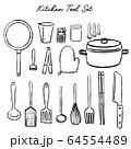 kitchenToolSet 64554489