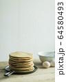 パンケーキ 64580493