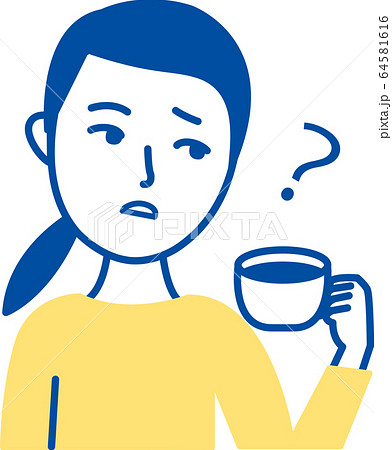 障害 コロナ コーヒー 味覚