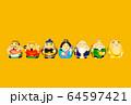 七福神 64597421