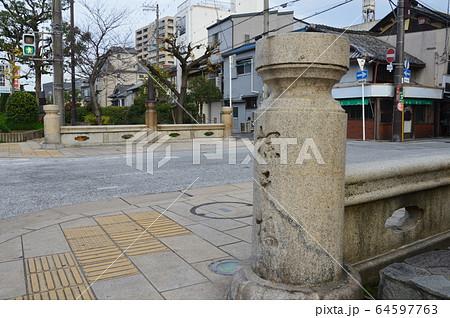 欄干橋(大阪府岸和田市) 64597763