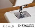家庭用ミシン 自然光 a-2 マット仕上げ  64598833