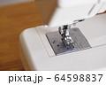 家庭用ミシン 自然光 b-1 64598837