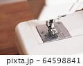 家庭用ミシン 自然光 b-5 暖色マット仕上げ  64598841