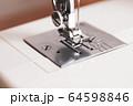 家庭用ミシン 自然光 c-5 暖色マット仕上げ  64598846