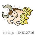 牡牛座 64612716