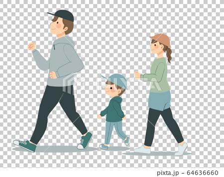 家庭散步 64636660