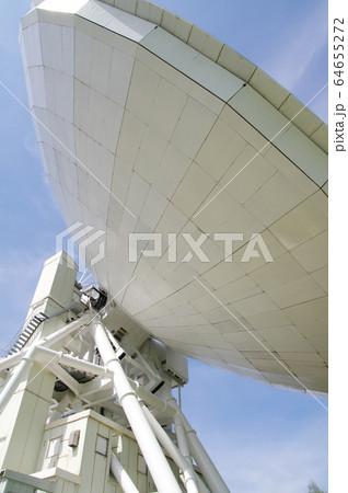 電波望遠鏡 64655272