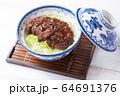 ソースカツ丼 64691376