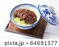 ソースカツ丼 64691377