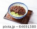 ソースカツ丼 64691380