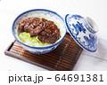 ソースカツ丼 64691381