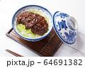 ソースカツ丼 64691382