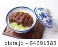ソースカツ丼 64691383