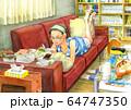 漫画一気読み 64747350