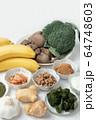 免疫力をアップさせる食材 64748603