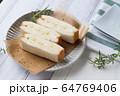 フルーツサンド バナナ 64769406