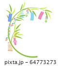七夕飾り 64773273