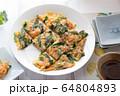 チヂミ 韓国料理 海鮮 64804893