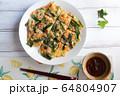 チヂミ 韓国料理 海鮮 64804907