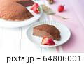 ミルクレープ チョコ 64806001