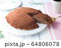 ミルクレープ チョコ 64806078
