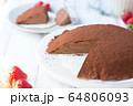 ミルクレープ チョコ 64806093