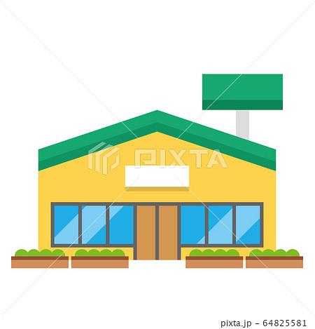 建物シリーズ 64825581