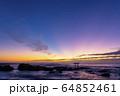 茨城県大洗町 神磯の鳥居 64852461
