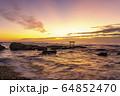 茨城県大洗町 神磯の鳥居 64852470
