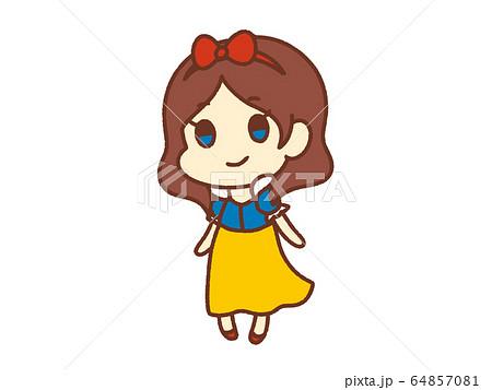 白雪姫 64857081