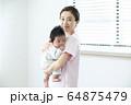 小児科、産科  64875479