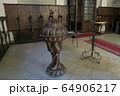 センテンドレにある荘厳な雰囲気のセルビア正教会 64906217