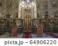 センテンドレにある荘厳な雰囲気のセルビア正教会 64906220