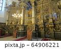 センテンドレにある荘厳な雰囲気のセルビア正教会 64906221